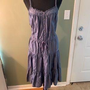 DKNY jeans summer dress size medium